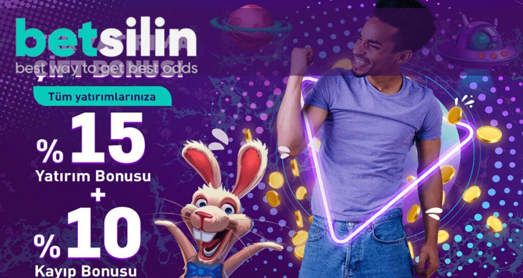 Betsilin Casino